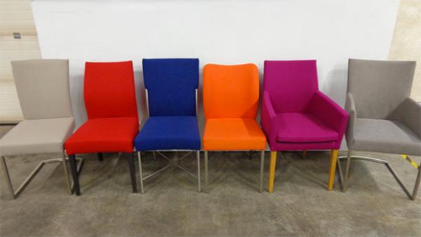 diverse stoelen bert plantagie outlet. Black Bedroom Furniture Sets. Home Design Ideas
