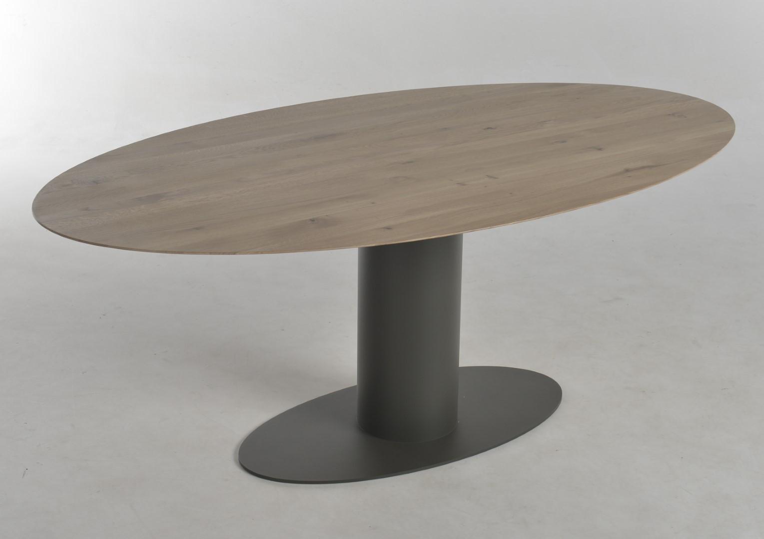 oval eettafel bert plantagie outlet. Black Bedroom Furniture Sets. Home Design Ideas