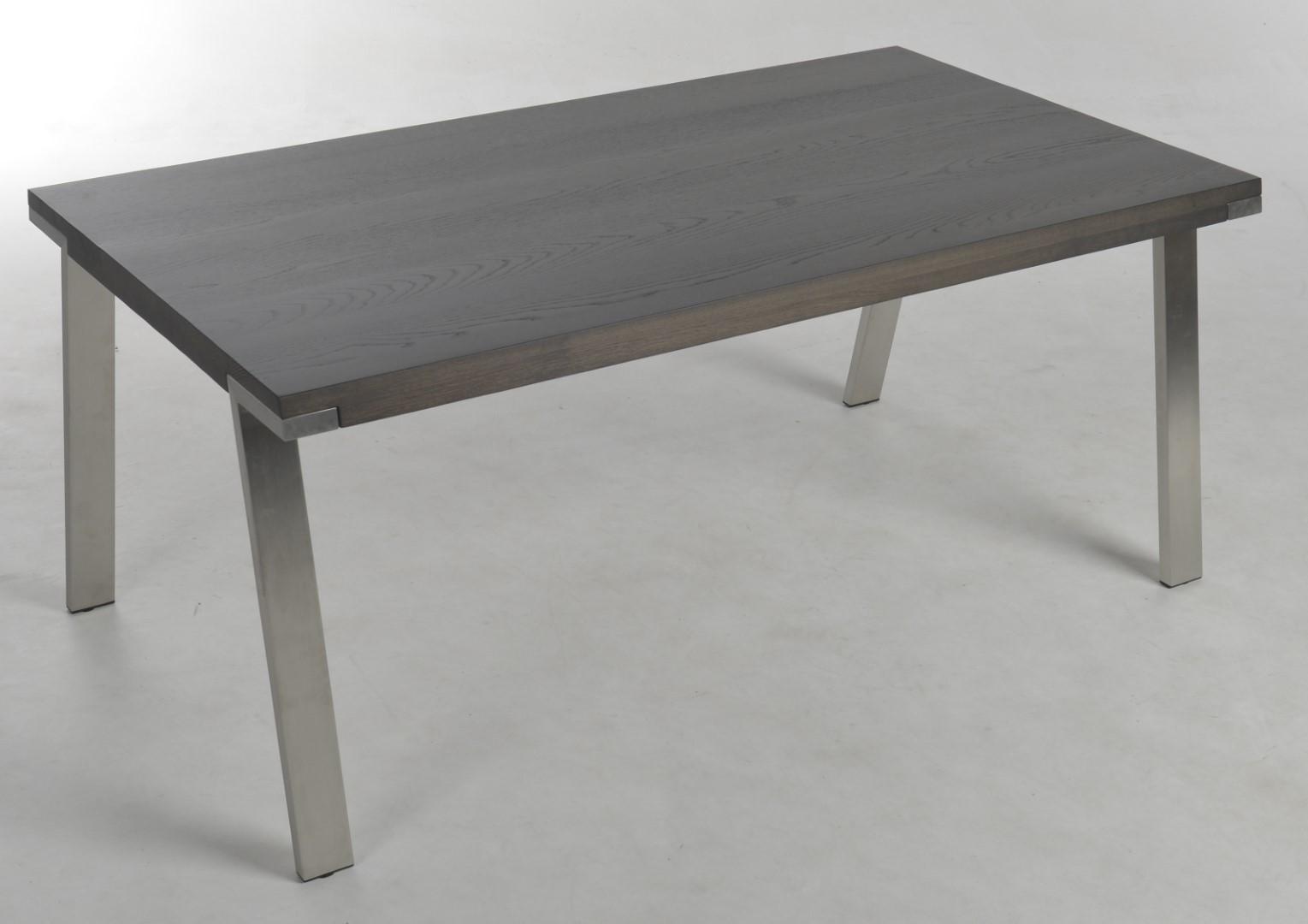 seven eettafel bert plantagie outlet. Black Bedroom Furniture Sets. Home Design Ideas