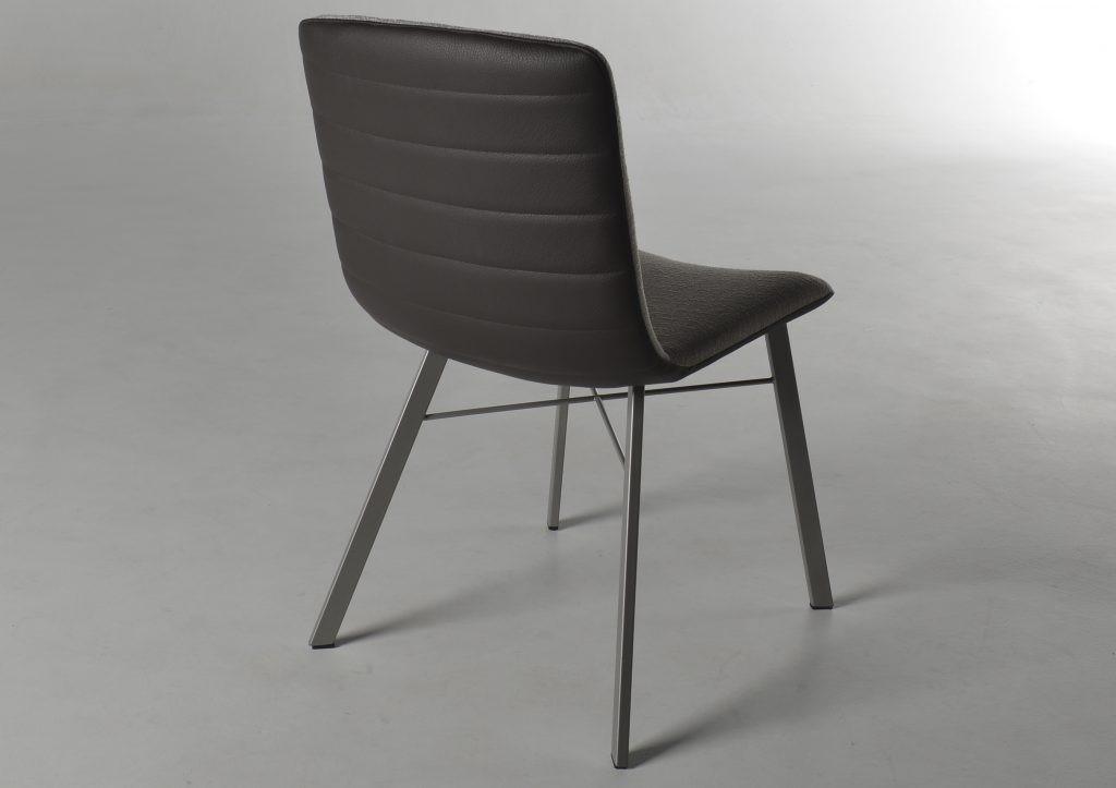 aria buitenkant moro binnenkant stof creme onderstel zilver bert plantagie outlet. Black Bedroom Furniture Sets. Home Design Ideas