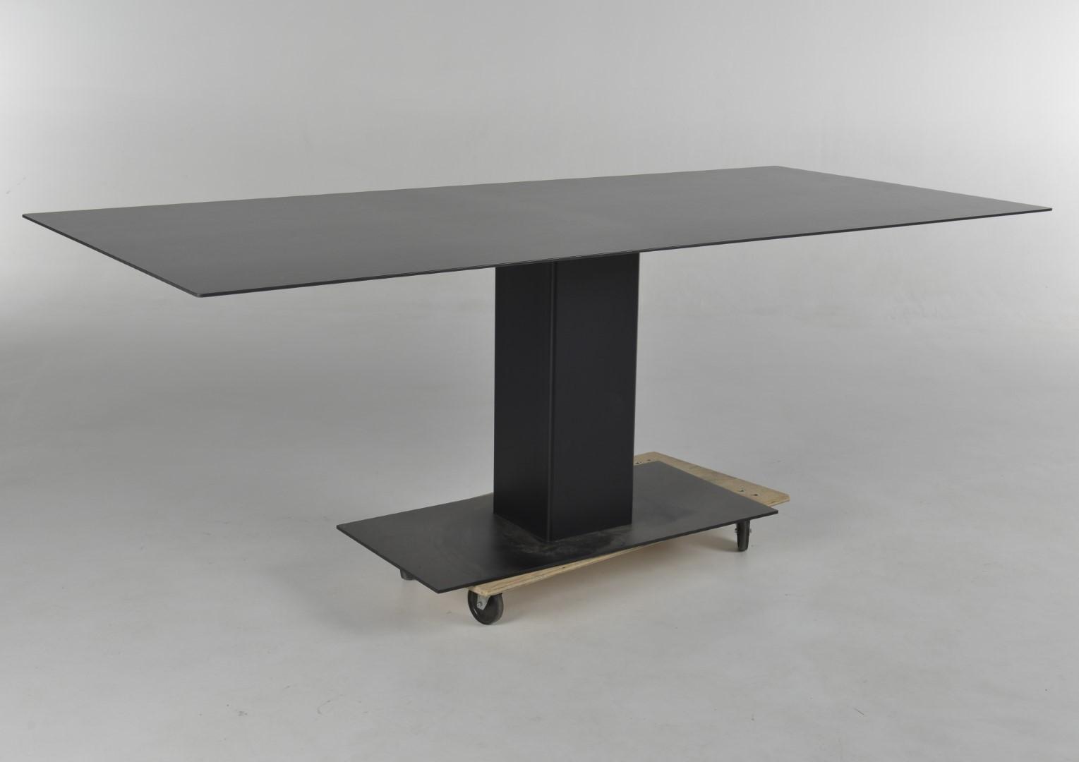 shelter eettafel bert plantagie outlet. Black Bedroom Furniture Sets. Home Design Ideas