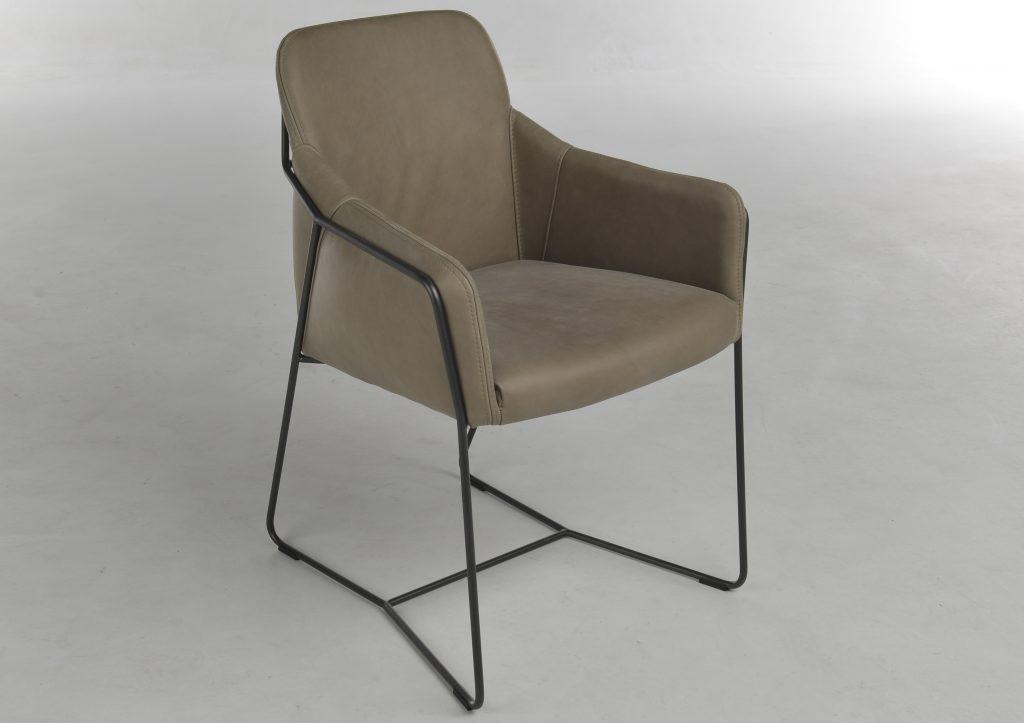 doris rancho stone met armleuning onderstel bp100 bert plantagie outlet. Black Bedroom Furniture Sets. Home Design Ideas