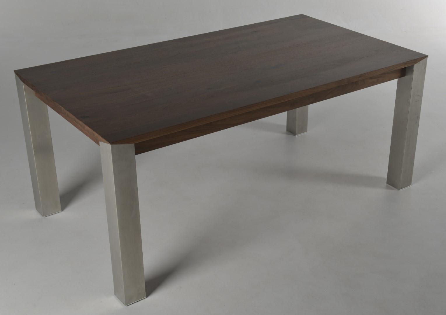 nick uitschuiftafel bert plantagie outlet. Black Bedroom Furniture Sets. Home Design Ideas